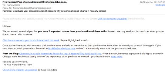Linkedin Advice Mr Linkedin S Blog