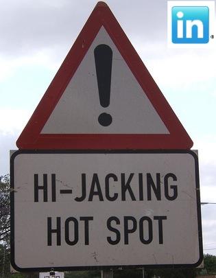 hijacking-hot-spot